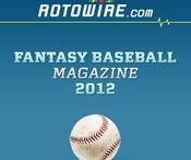 Apps, Fantasy Baseball