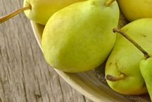 Pears, Pears and more Pears