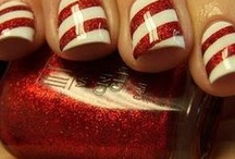 Nail polish ideas  / by Ingrid Halas