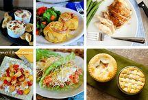 Recipes / Recetas de cocina !  Recipes / by Mayela Lozano