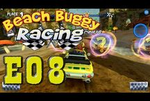 Beach Buggy Racing - Gold Grind E08 Walkthrough GamePlay Android Game