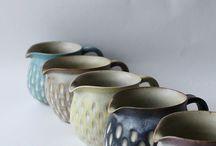 Keramikk inspo