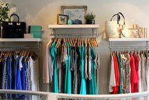 magazin shop boutique fashion
