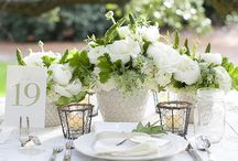 White Wedding Ideas