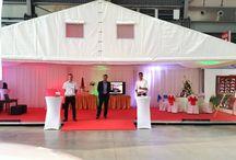 Namioty wynajem wypożyczenie / Wynajem namiotów na sluby eventy komunie , śluby w plenerze itp.