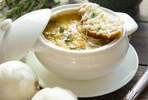луковый суп (французский)
