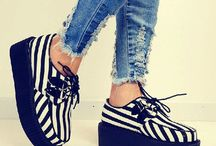 Just shoes !!!
