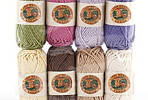 Knitting! / by Siobhan Shampine