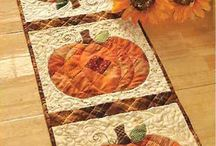 Table Runners/Toppers