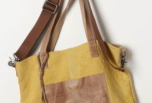 Bags for inspiration and style / Bags that give me inspiration to create my own. Leather, texture, grain, zzZZZzzzz