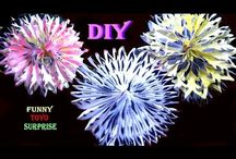 DIY How to ...