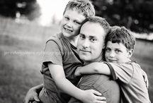 Family Photos 11/11 / by Kyra Erickson