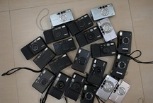 35mm premium compacts / Expensive 35mm film compact cameras (1990s vintage)