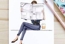 Tumblr drawing