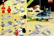 Lego Mania!