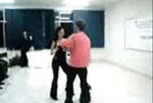Dance brazilian :)