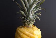 Pineapple / Food