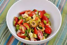 Recipes - Salad