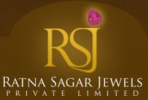 Ratna Sagar Jewels / Welcome to Ratna Sagar Jewels. Since 2002, the family owned business group has provided online retail and wholesale gemstone beads. The company has attained top position among jewelers of gemstone beads through unmatched expertise and a large collection of exceptional quality AAA gemstone beads. Ratna Sagar precious gemstone beads and semiprecious gemstone beads are manufactured by the group.