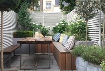 Garden Table designs