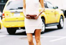 Summer Style / Summer fashion for women.