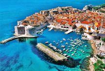 Horvátország / Minden az Adria partjáról