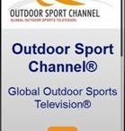 Outdoor Sport Channel® Mobile / Outdoor Sport Channel® has a optimized website for your tablet, mobile & Smart phone - check it out. No matter where you are. Its Globalwide available http://bit.ly/1zvsyFO