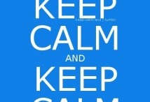 Keep Calm And.. / by Funny Quotations