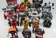 transformers mania