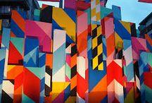 Maser Art inspires