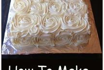 Cake Decorating / by Patricia Hernandez-Gonzales