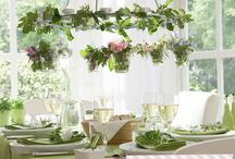 Home - Tablescapes
