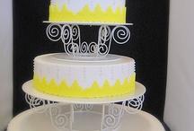 Wedding Cake / Cut cut cut cut cut cut cut!