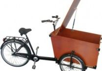 bici cargo