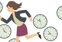 Zarządzanie czasem dla kobiet