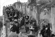 Fotos Antiguas de la Ciudad de México