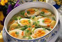 Suppen&Eintöpfe