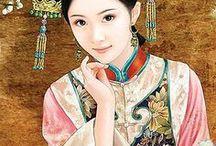 JAPANESE&CHINESE ART