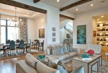 Decorating- Living Room / by D Kuhr