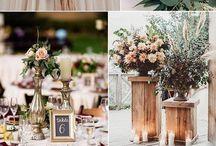 Kolorystyka ślubów