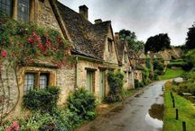 Prettiest Country Cottages