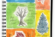 Literacy: Journal Writing