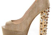 Shoes Glorious Shoes / by Teresa DeSena