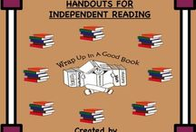 Reading/ Language Arts / by Monica Reolfi