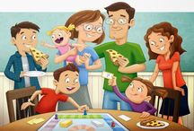 FAMILY RELATIONSHIP / All information about family relationship