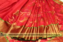 Sarees with a Difference / Sarees with a difference and closeup......