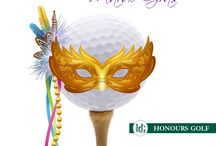 Golf Fun & Facts / Fun ideas and Facts about the game of Golf