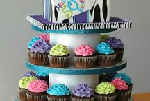 Cakes, Cupcakes, Pops