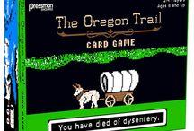 board&Card games