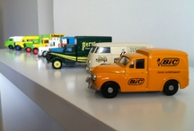 Big Little Trucks / by Luciano Perna